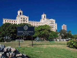 Urlaub Havanna im Gran Caribe Nacional de Cuba