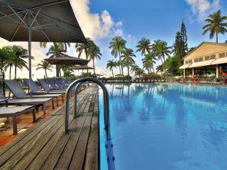 Urlaub Le Gosier im La Créole Beach Hôtel & Spa