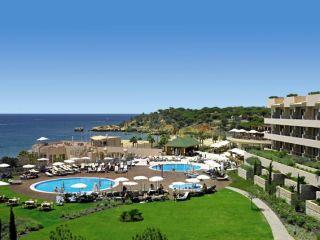Urlaub Albufeira im Grande Real Santa Eulalia Resort & Hotel Spa