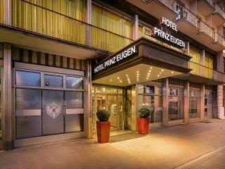Urlaub Wien im Hotel Prinz Eugen Wien