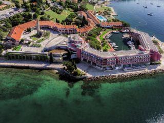 Portoroz im Grandhotel Bernardin