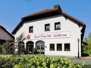 Waldkirchen im Michel & Friends Hotel Waldkirchen