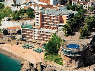 Urlaub Nerja im Hotel Balcón de Europa