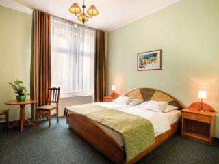 Budapest im Baross City Hotel