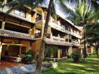 Urlaub Phan Thiet im Seahorse Resort & Spa