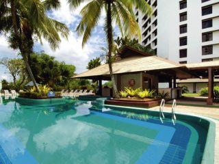 Kuching im Hilton Kuching