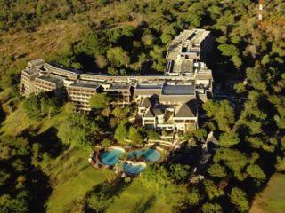 Urlaub Victoria Falls im Elephant Hills Resort