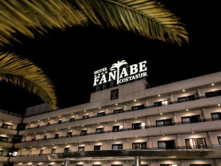 Costa Adeje im GF Fañabe