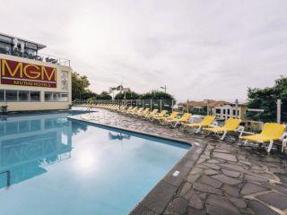 Urlaub Funchal im Muthu Raga Madeira Hotel