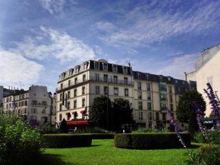 Urlaub Neuilly-sur-Seine im Le Bon Hotel