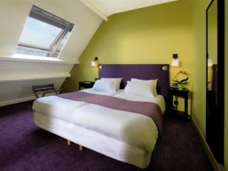 Paris im Hotel Orchidee