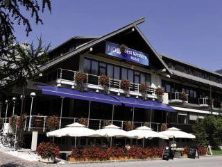 Kranjska Gora im Best Western Hotel Kranjska Gora