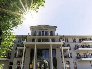 Waren (Müritz) im Müritzpalais Aparthotel