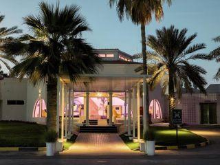 Al Hamra Village im smartline Bin Majid Beach Resort