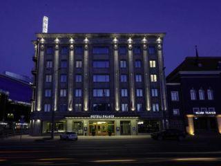 Tallinn im Hotell Palace