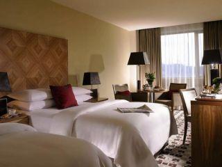 Galway im The Connacht Hotel