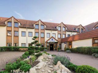 Apfelstädt im Best Western Hotel Erfurt-Apfelstaedt