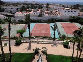 Urlaub Agadir im Hotel Le Tivoli