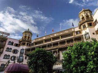 Las Palmas de Gran Canaria im Santa Catalina, a Royal Hideaway Hotel