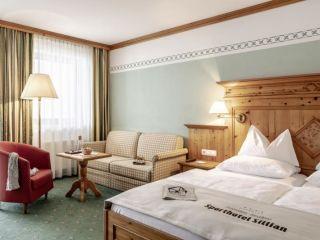 Urlaub Sillian im Dolomiten Residenz Sporthotel Sillian