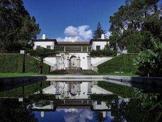Urlaub Funchal im Estalagem Quinta da Casa Branca