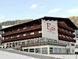 Urlaub Oberau im Aktiv Hotel Elan