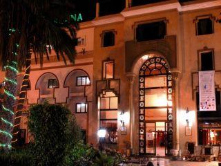Urlaub Agadir im Argana