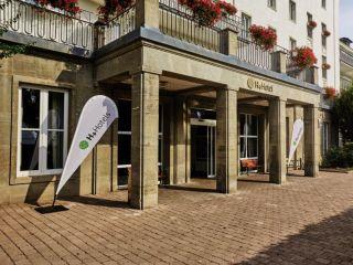 Friedrichroda im H+ Hotel & SPA Friedrichroda