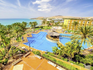 Costa Calma im SBH Costa Calma Beach Resort
