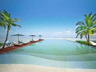 Dhiddhoofinolhu im LUX* South Ari Atoll