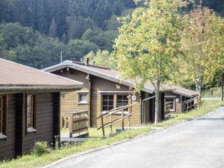 Masserberg im Am Sommerberg Ferienhäuser
