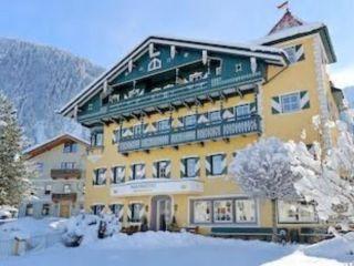 Mayrhofen im Posthotel Mayrhofen