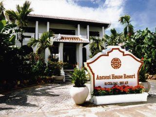 Hoi An im Ancient House Resort