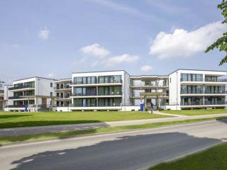 Waren (Müritz) im MAREMÜRITZ Yachthafen Resort & Spa