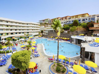 Puerto de la Cruz im Gran Hotel Turquesa Playa