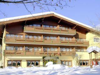 Kirchberg in Tirol im Parkhotel Kirchberg