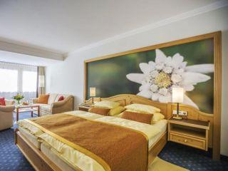 Bad Gastein im Cesta Grand Aktivhotel & Spa