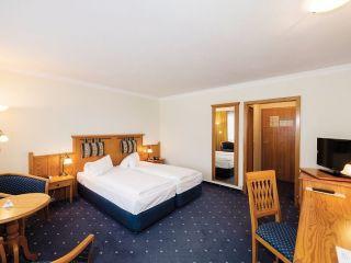 Inzell im Erlebnis-Hotel Chiemgauer Hof