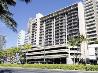 Honolulu im Aqua Palms Waikiki