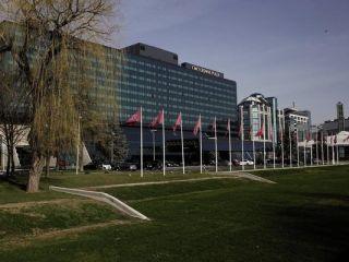 Urlaub Belgrad im Crowne Plaza Belgrade