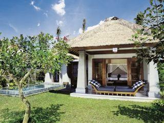 Ubud im Maya Ubud Resort Bali