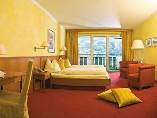 Urlaub Fügen im Zillertal im Hotel Kohlerhof
