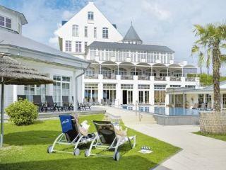 Werder (Havel) im Precise Resort Schwielowsee