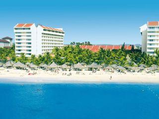 Urlaub Palm Beach im Barcelo Aruba
