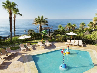 Urlaub Estepona im Elba Estepona Gran Hotel & Thalasso Spa