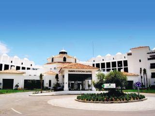 Urlaub Estepona im Hotel Fuerte Estepona