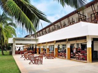Urlaub Negombo im Goldi Sands