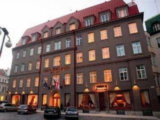 Tallinn im Savoy Boutique