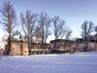 Rostock im Trihotel am Schweizer Wald