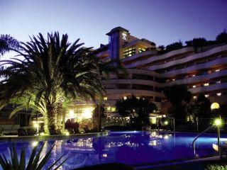 Urlaub Funchal im Royal Savoy Madeira
